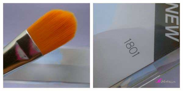 Foundation Brush 1801 elf
