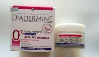 hidratante alta tolerancia diadermine