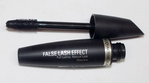 False Lash Effect Mascara de Max Factor