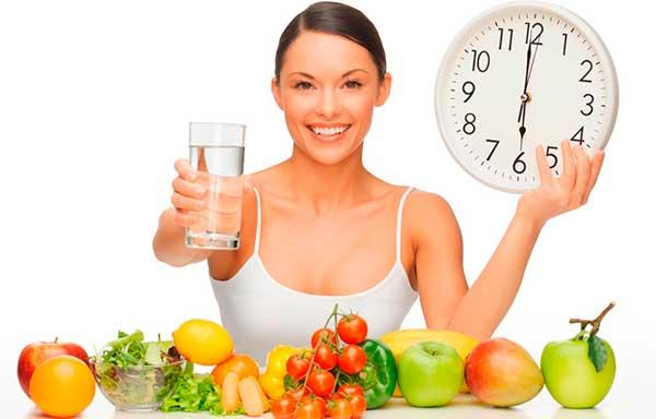 habitos saludables perder peso