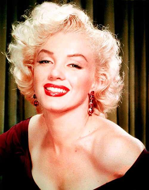 Marilyn Monroe secretos belleza