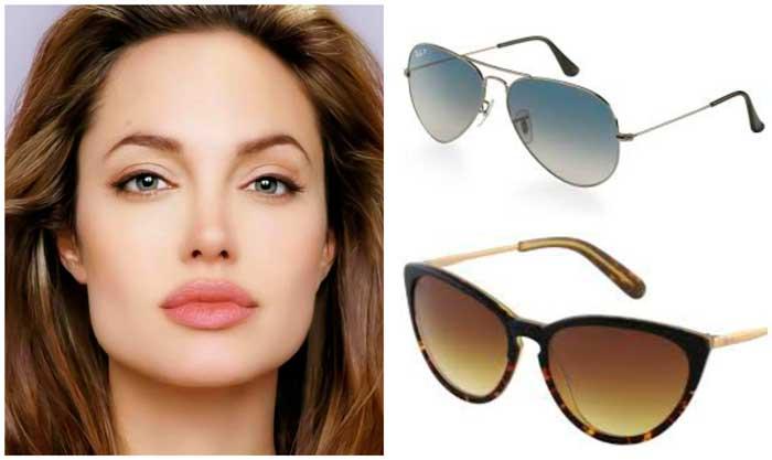 2378578f6f ▷ Un tipo de gafas para cada tipo de cara | BdeBelleza.com