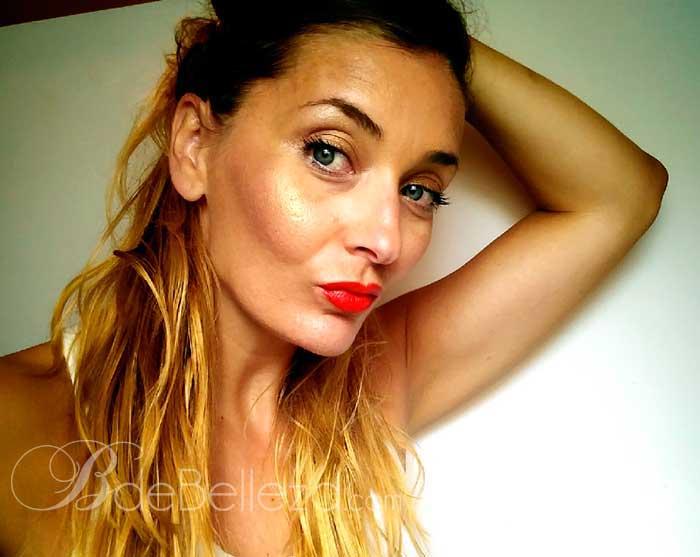 maquillaje sencillo verano