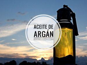 aceite argan mercadona