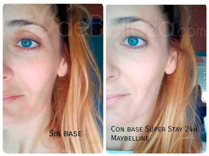 super stay maybelline 24