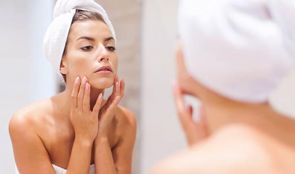 cuidar la piel 20 30 años