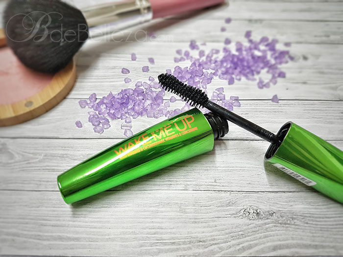 mascara pestañas rimmel wake me up opinion