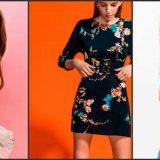 Tendencias en Moda Mujer Primavera Verano 2017
