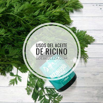 9 Usos Y Propiedades Del Aceite De Ricino