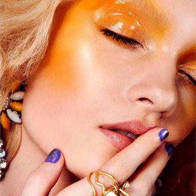 El Colorete Amarillo Triunfa en Instagram