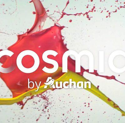 Cosmia, Los Nuevos Productos Cosméticos y De Belleza
