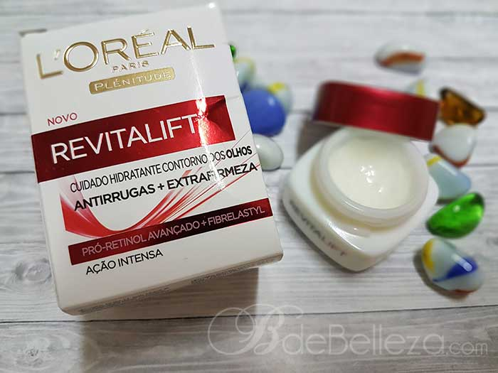 revitalift loreal opinion