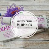 Crema Xhekpon, Mi Opinión Y Experiencia