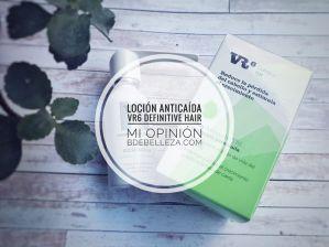 locion anticaida vr6 definitive hair
