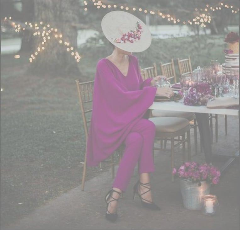 look para boda