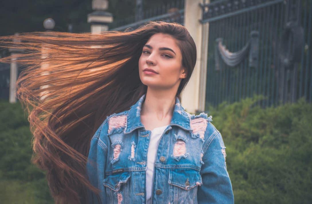 Sérum para el pelo