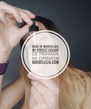base maquillaje my perfect colour primark