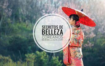 secretos belleza coreanos