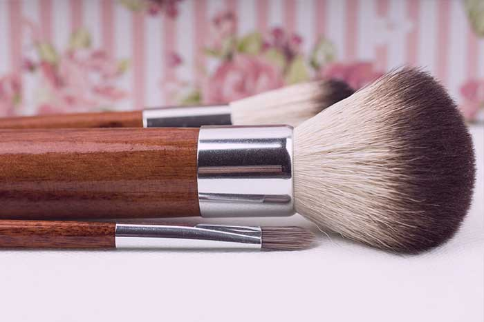 mejores marcas brochas maquillaje