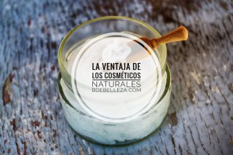 cosmética natural ventajas