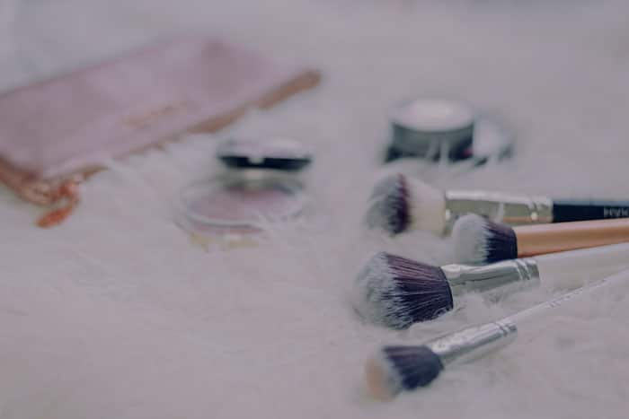 pasos maquillaje profesional