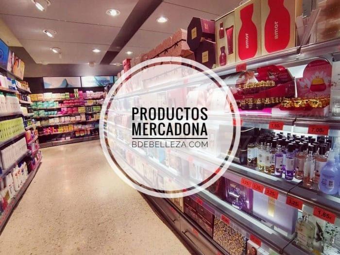 productos mercadona recomendados