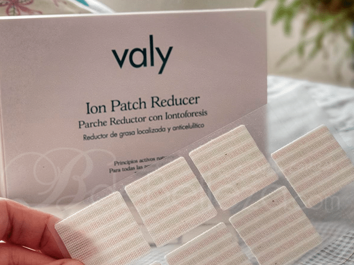 ion patch reducer