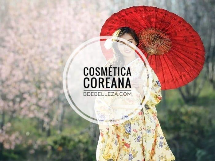 mejores marcas cosmetica coreana