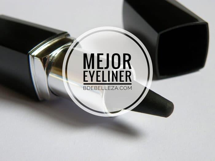 mejor eyeliner waterproof