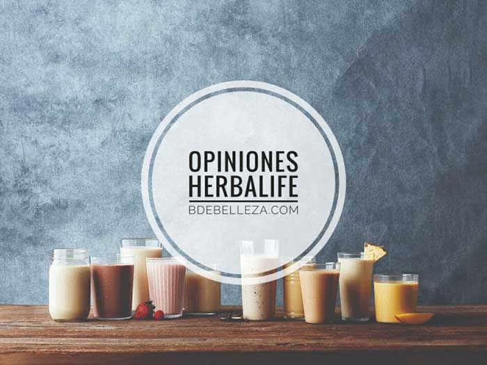 opiniones herbalife