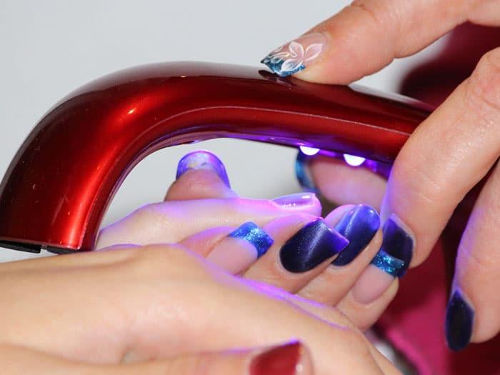 mejor secador uñas