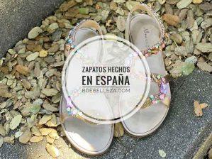 zapatos de fabricación española