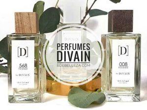 equivalencias perfumes divain
