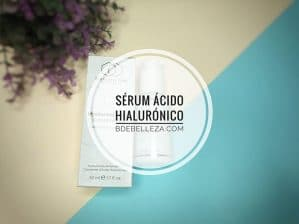 serum acido hialuronico