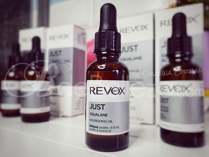 serums revox b77