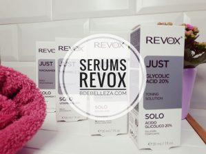 serums revox