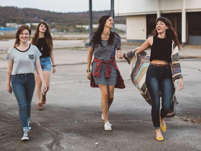 rutina de belleza para adolescentes