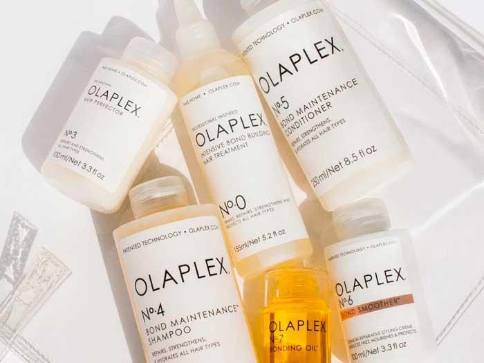 tratamiento capilar olaplex