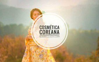tendencias cosmética coreana