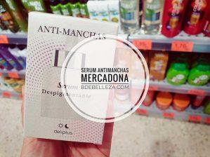 serum antimanchas mercadona