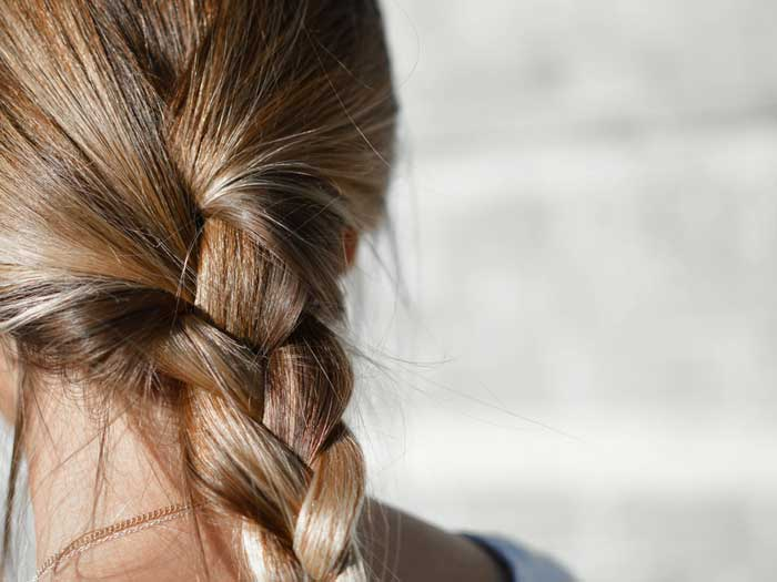 peinados practicos