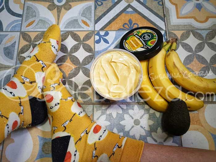organic shop banana