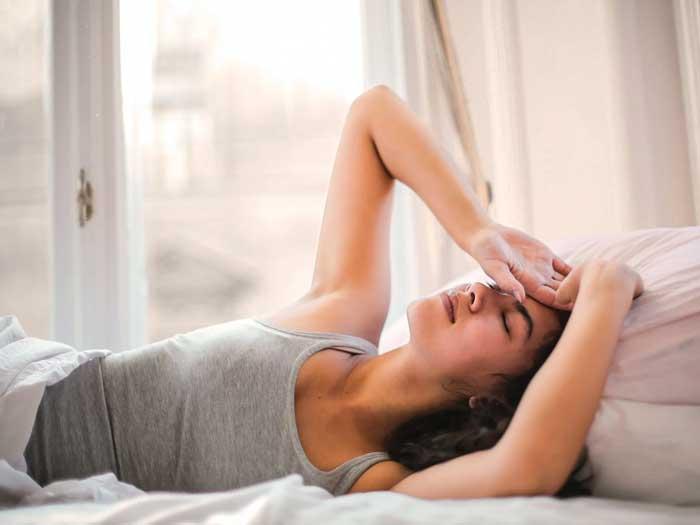 mejor almohada antiarrugas